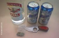Marijuana & More