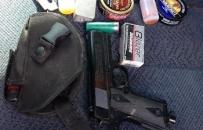 Ammo, Vape, & BB Pistol