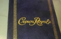 Crown Flask