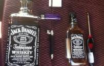 Jack & Marijuana