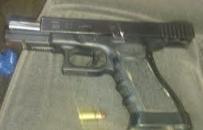 Student's Handgun