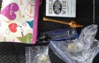 Weed & Paraphernalia