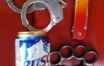 Teens, Alcohol & Violence